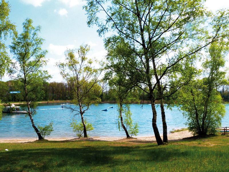 Am Blauen See