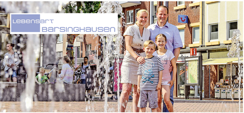 Lebensart Barsinghausen