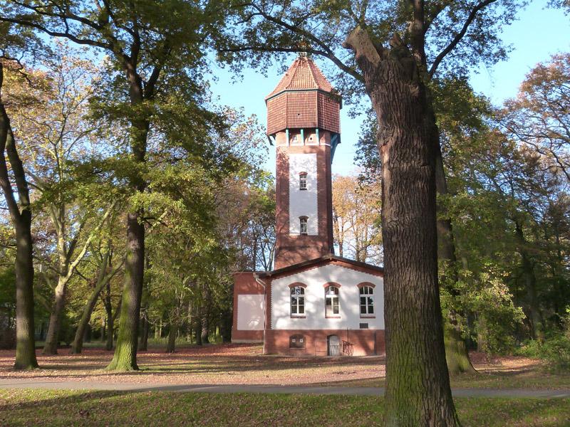 Stadtpark Langenhagen