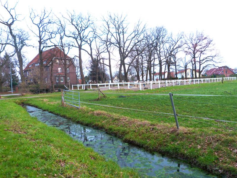 Vinnhorsts ländliche Seite