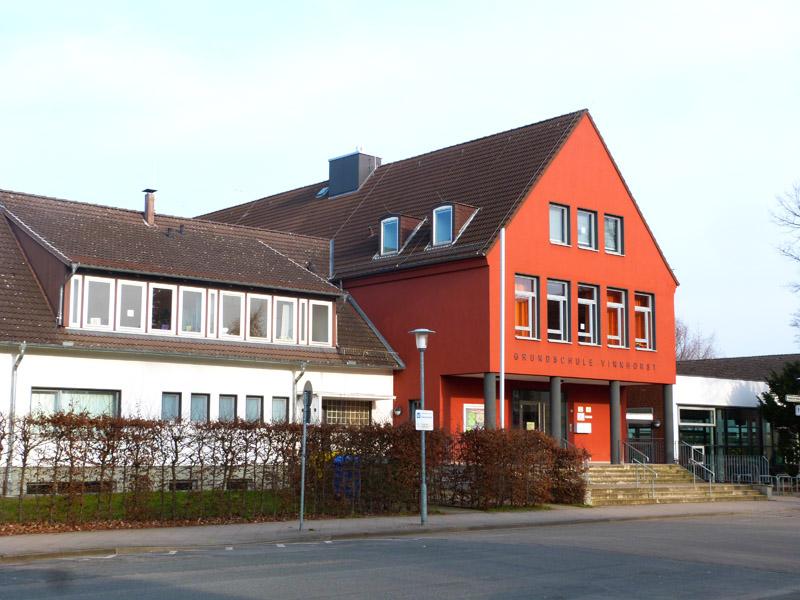 Die Vinnhorster Schule