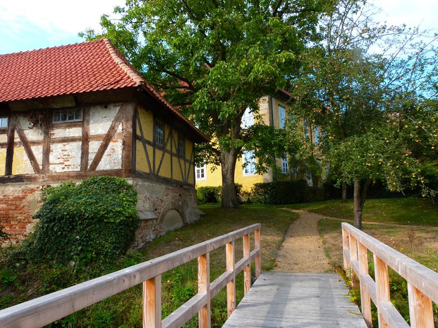 Kloster Mariensee, Neustadt
