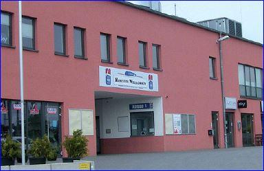 Eishalle Langenhagen
