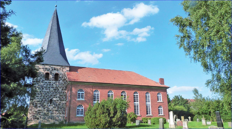 St. Gorgonius Kirche