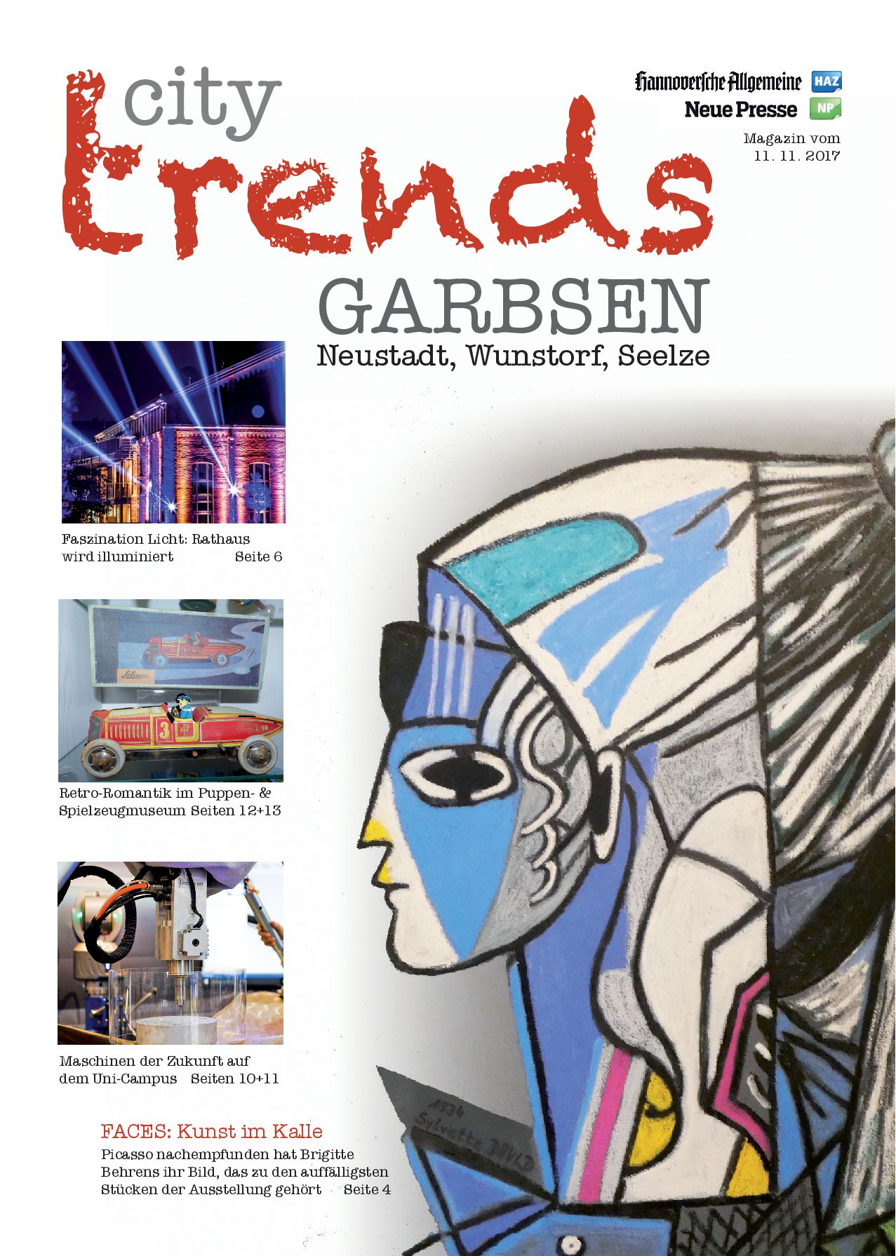 city trends garbsen