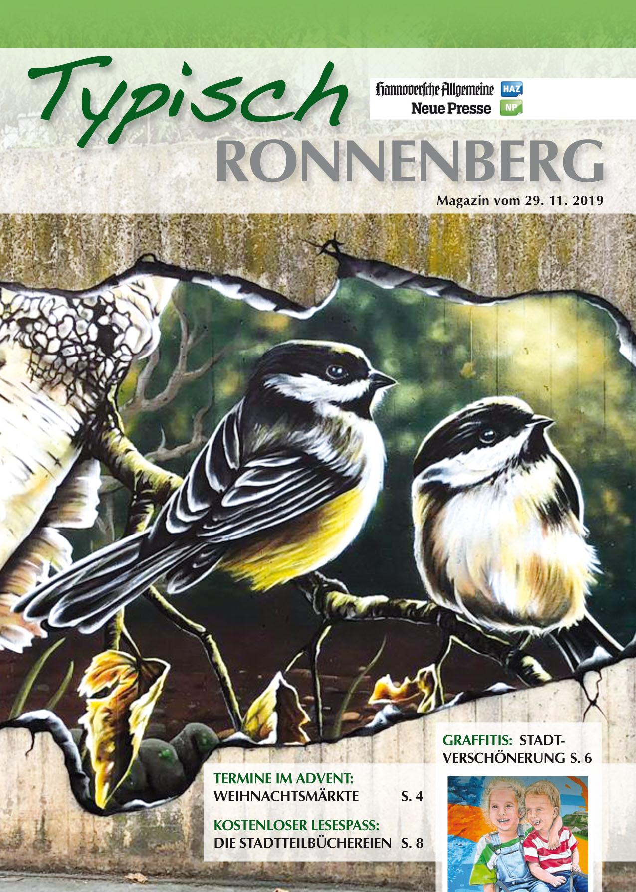 ronnenberg vom 29.11.2019