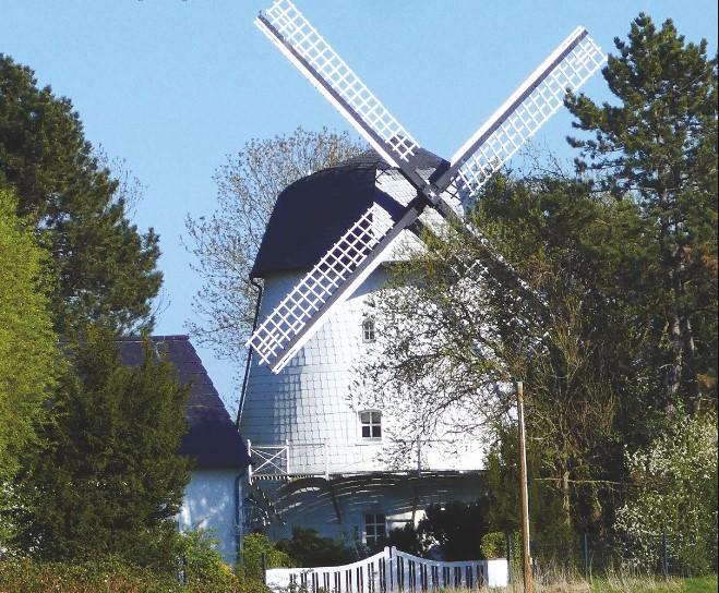 Sehnder Windmühle