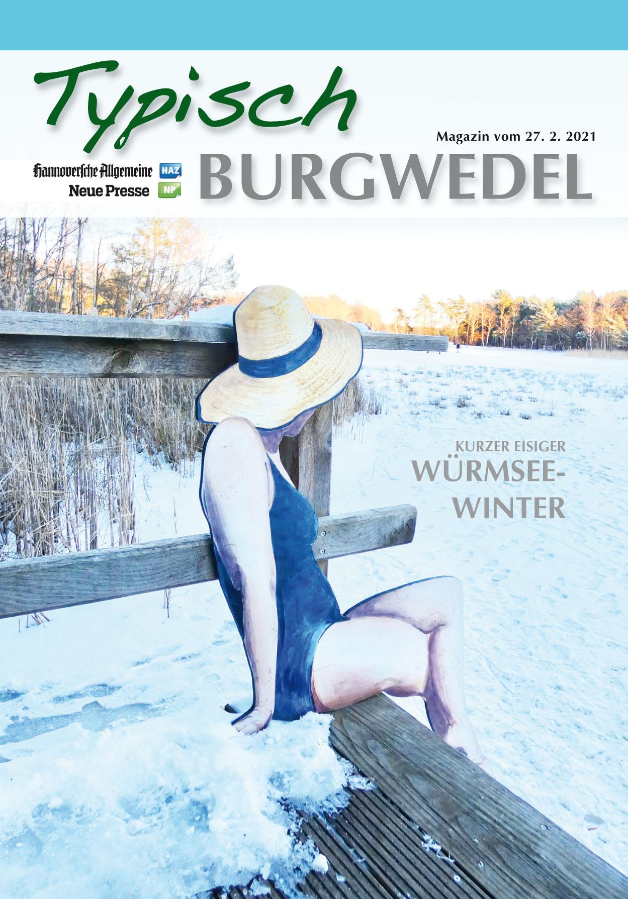 burgwedel 27.02.2021