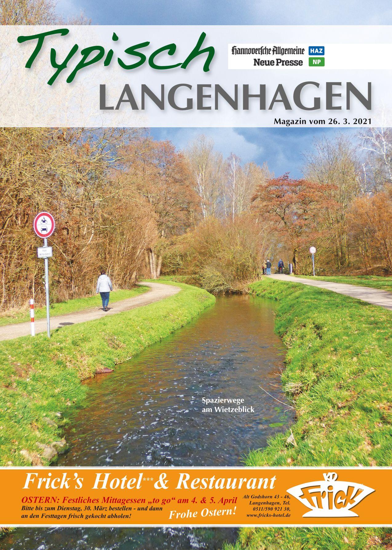 langenhagen 26.03.2021