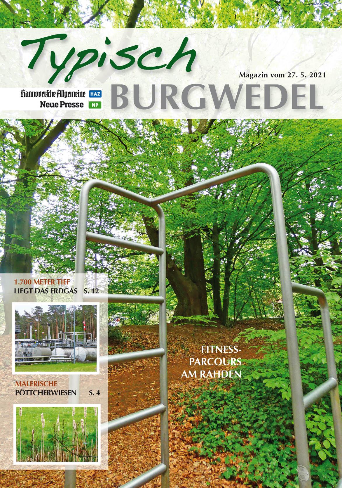 burgwedel 27.05.2021