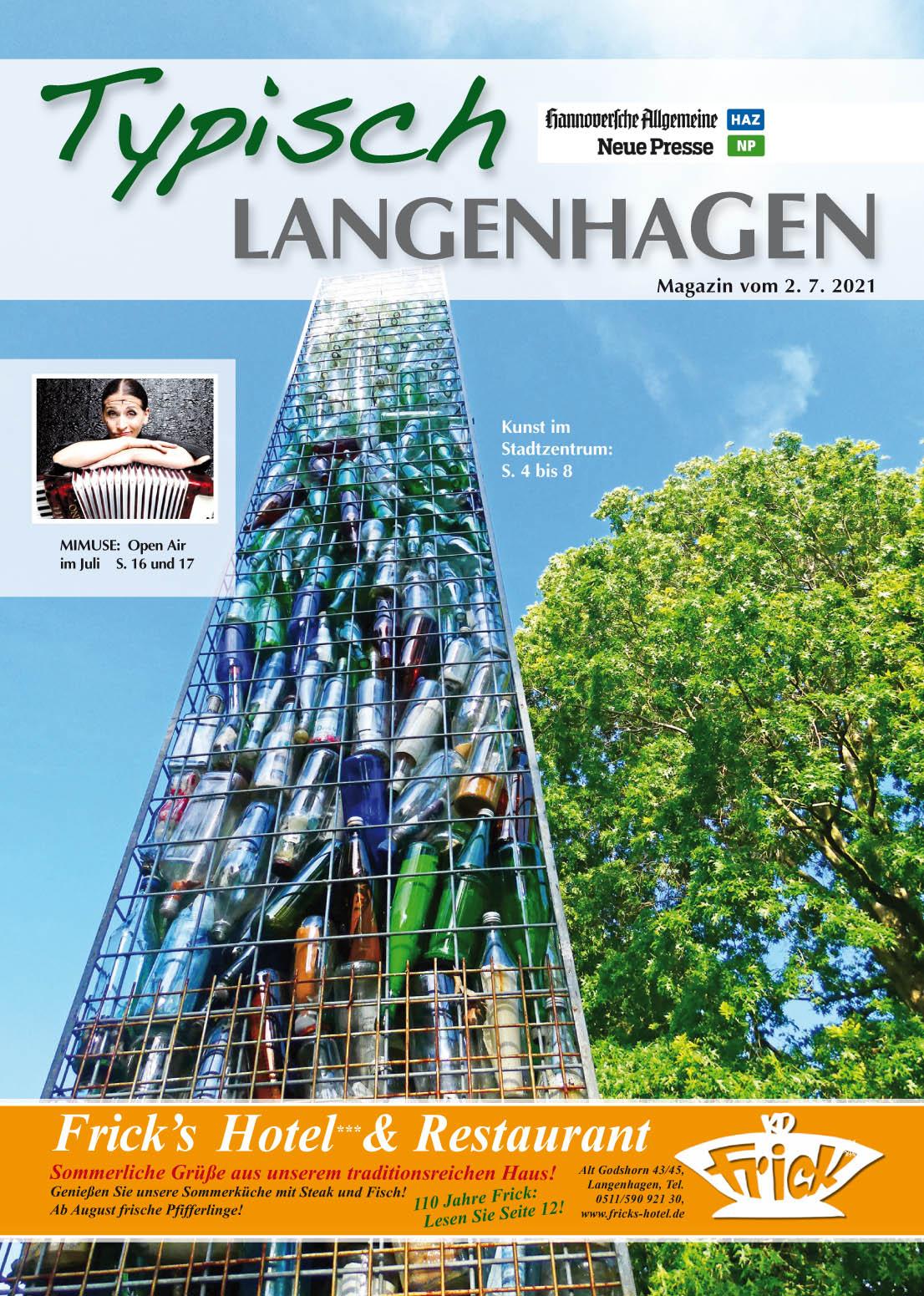 langenhagen 02.07.2021