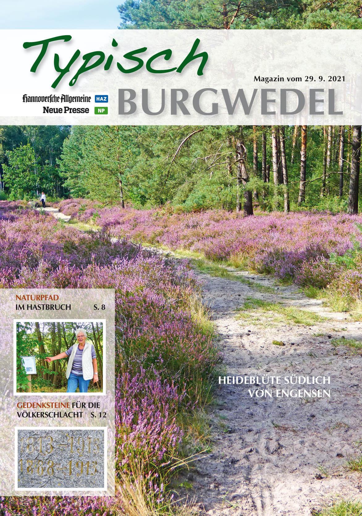 burgwedel 29.09.2021