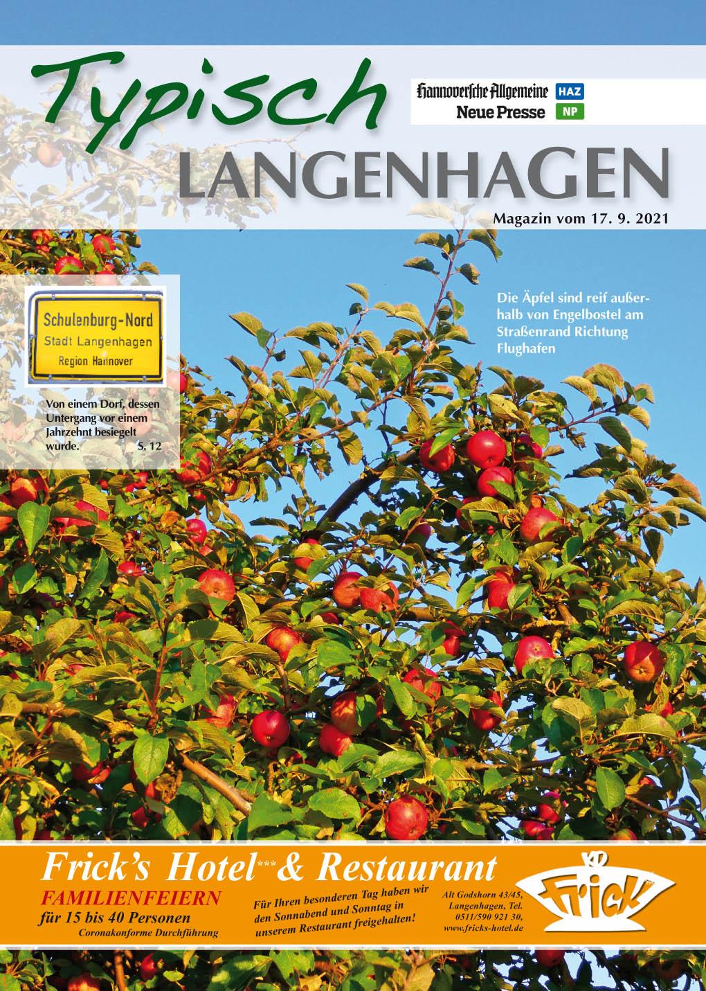 langenhagen 17.09.2021